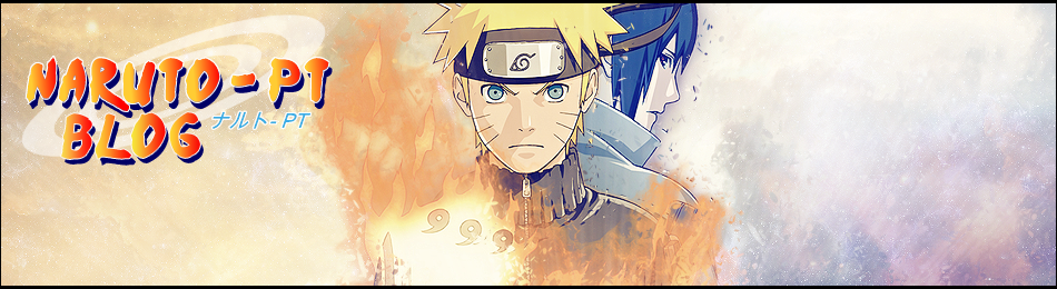 Naruto-PT Blog