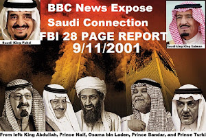 BBC News Expose: 9/11 The Saudi Connection in Sarasota and Elsewhere