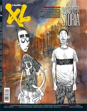 AAVV - LA REPUBBLICA XL ANNO IX n° 91 - NOVEMBRE 2013