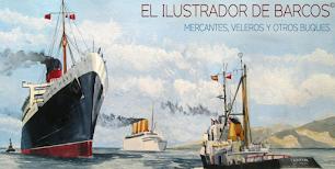 El Ilustrador de barcos