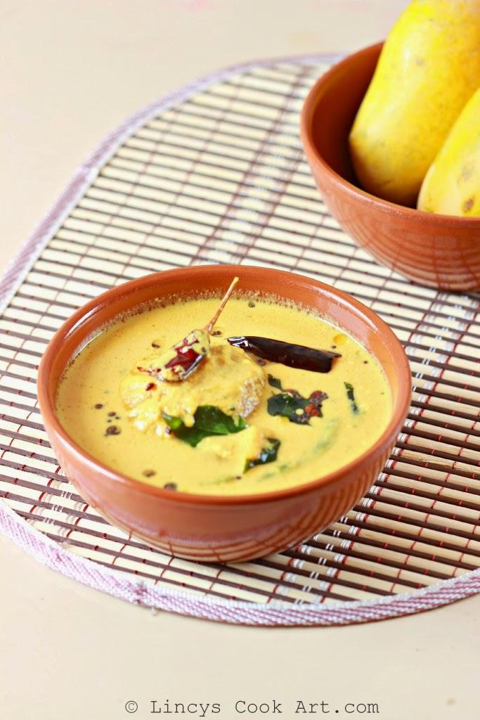 Kerala Special Recipes