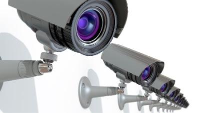 Enquete confirma que 57% dos votantes concordam com câmeras nas escolas