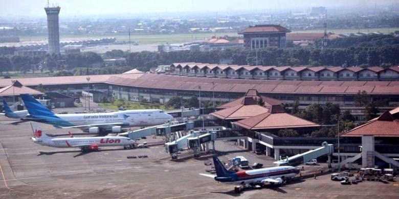 Bandara dengan Fasilitas Visa On Arrival