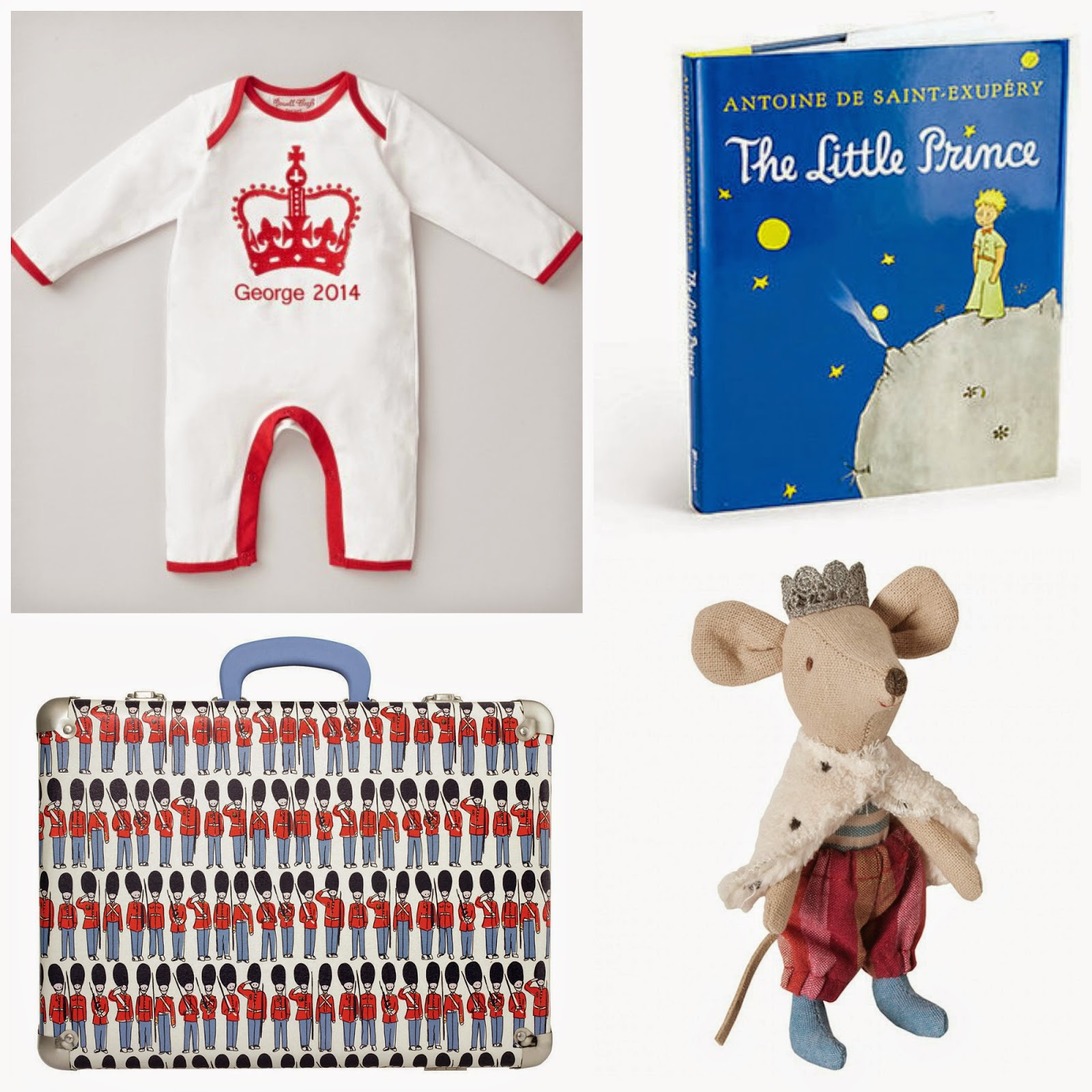 Brilliant 1st Birthday ts fit for a Little Prince