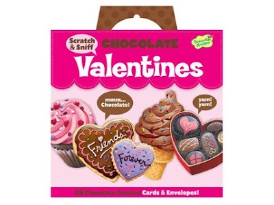 chocolate valentines