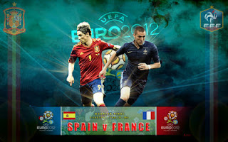 Prediksi Spanyol VS Prancis