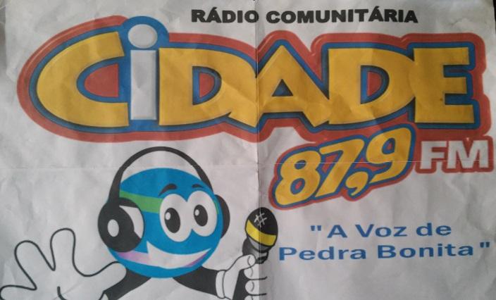 RÁDIO PEDRA BONITA