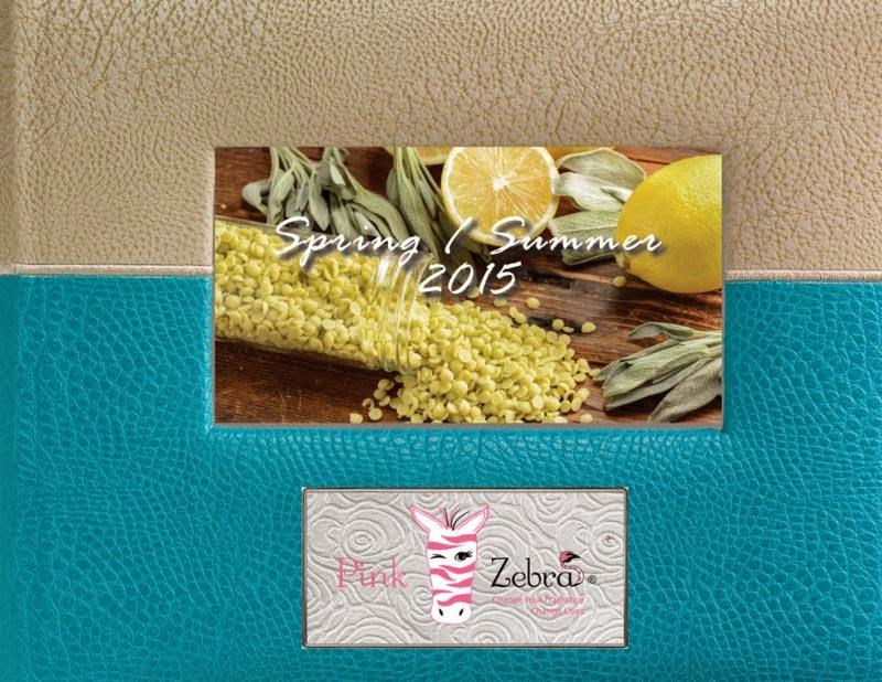 2015 pink zebra spring summer catalog image pic