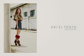 Model Arial THuta