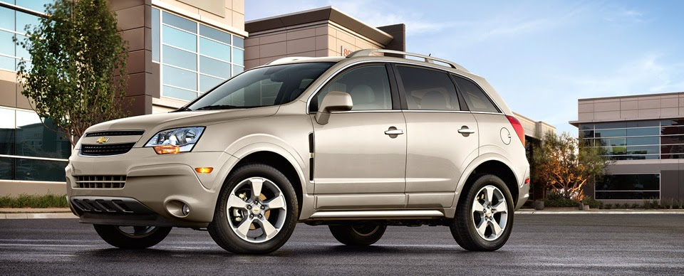 Chevrolet Captiva, Chevrolet, Cars