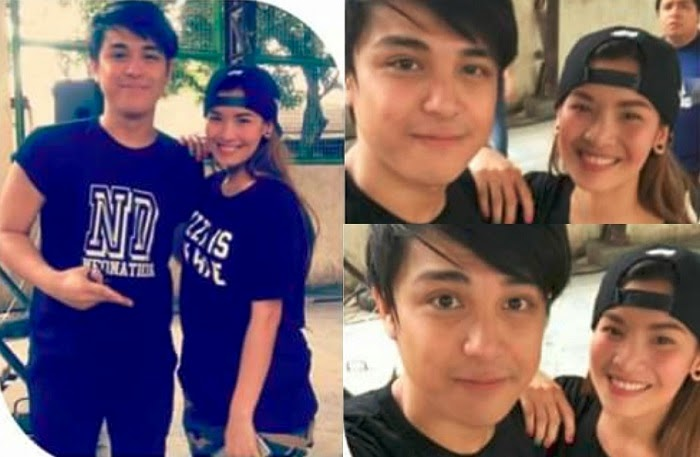 mich liggayu and neo domingo relationship