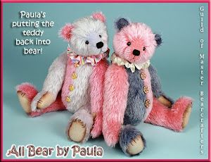 ALL BEAR by PAULA CARTER