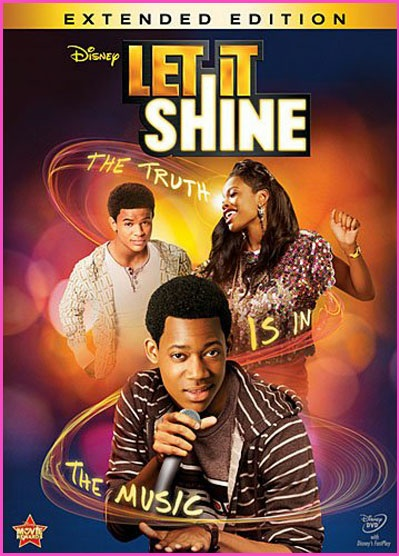 let it shine disney channel original movie watch let it