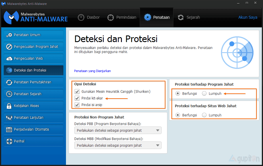 Download Malwarebytes Anti-Malware Versi 2.0 Final Terbaru