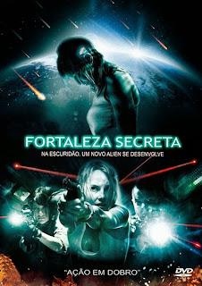 Fortaleza Secreta - BDRip Dual Áudio