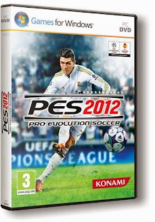 Pro Evolution Soccer 2012 MULTi3 RePack by -Ultra- [EN-RU-FRA]
