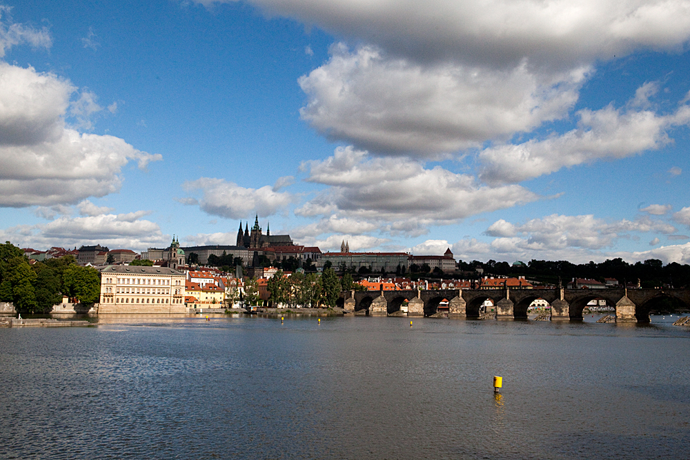 Prague hook up
