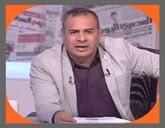 - برنامج مانشيت مع جابر القرموطى حلقة يوم الإثنين 27-7-2015