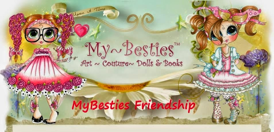 My Besties Friendship
