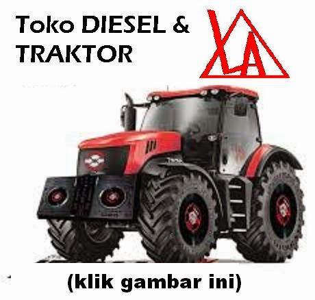 Toko Diesel Traktor Jatim