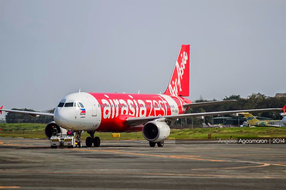 Air Asia Plans to Develop Hubs in Cebu and Davao