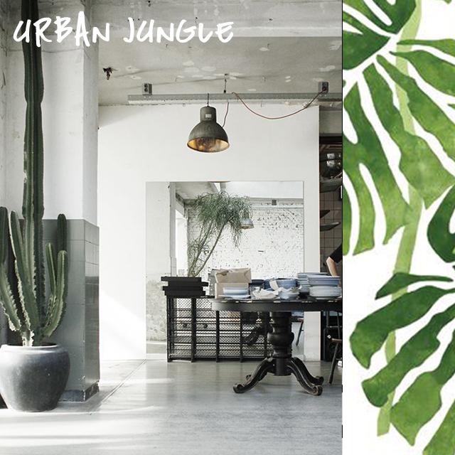 Dacon-Desig-wnetrza-architekt-Wroclaw-miejska dzungla-zielen