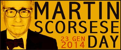 Martin Scorsese Day - 23/01/2014