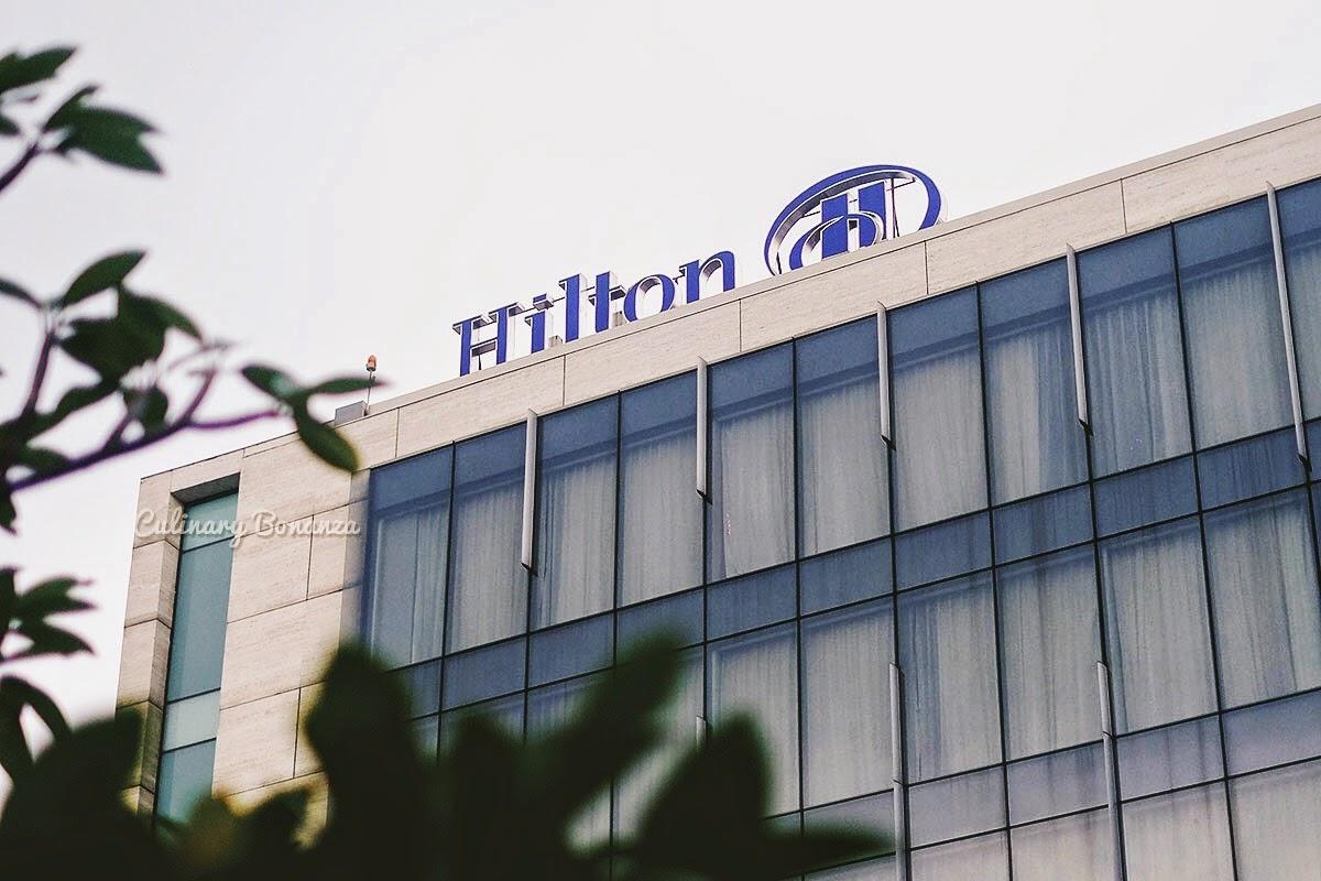 Hilton Bandung (www.culinarybonanza.com)