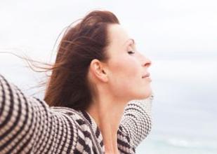 Cara membedakan pernafasan dada dan pernafasan perut