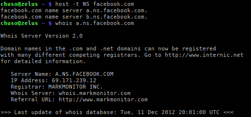 whois a.ns.facebook.com