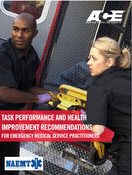 ems recommendations