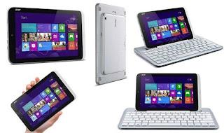 Spesifikasi dan Harga Tablet Acer Iconia W3 Terbaru
