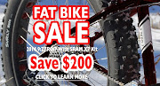 Penn Cycle Fat Bike Sale!
