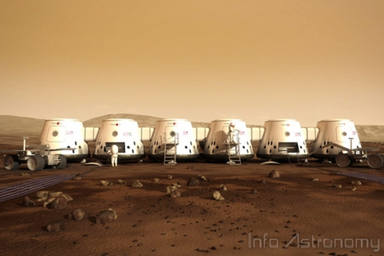 Pendaftaran Misi Satu Perjalanan ke Mars Segera Ditutup