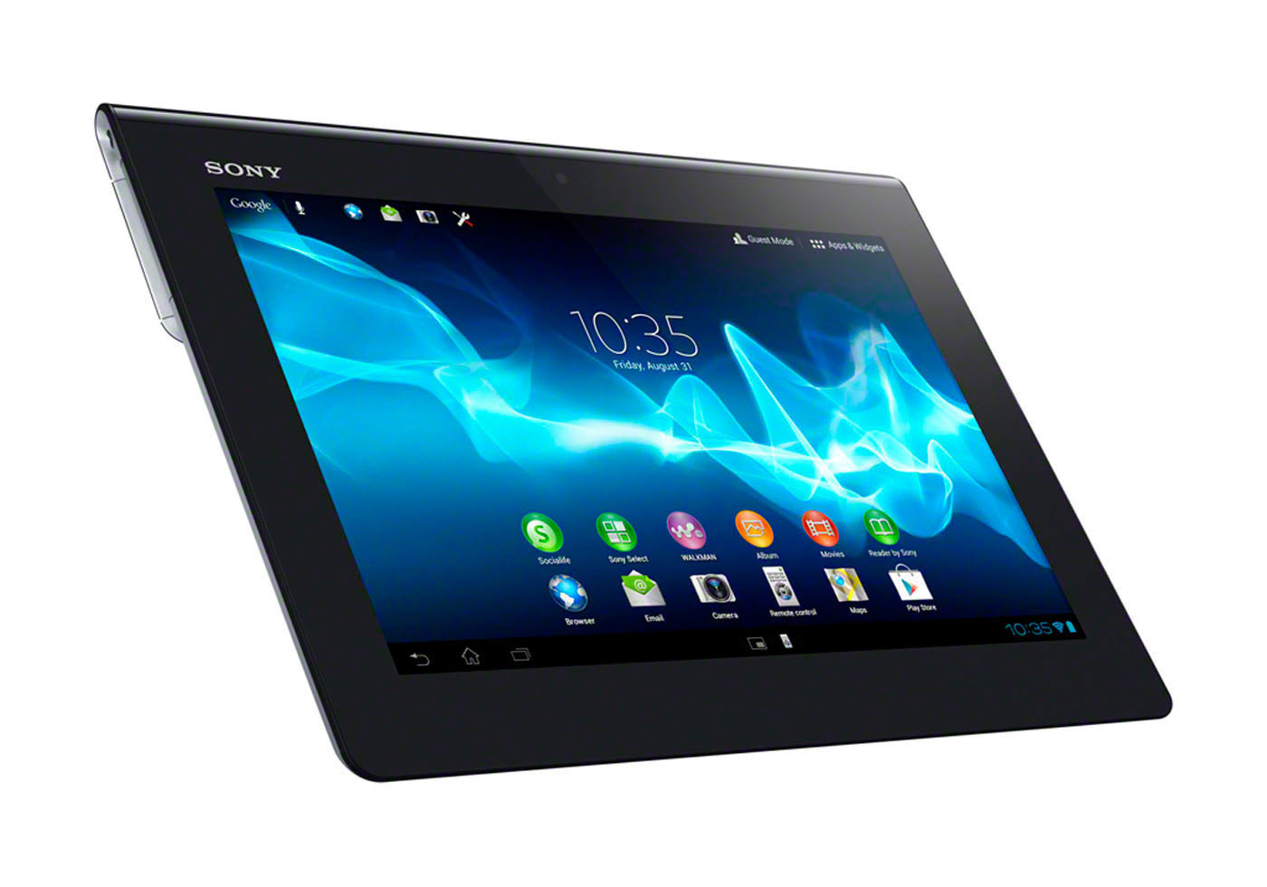 sony xperia tablet s review wicked sago sony xperia tablet s 1400x980