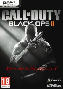 Call Of Duty Black Ops 2 Extract & Play