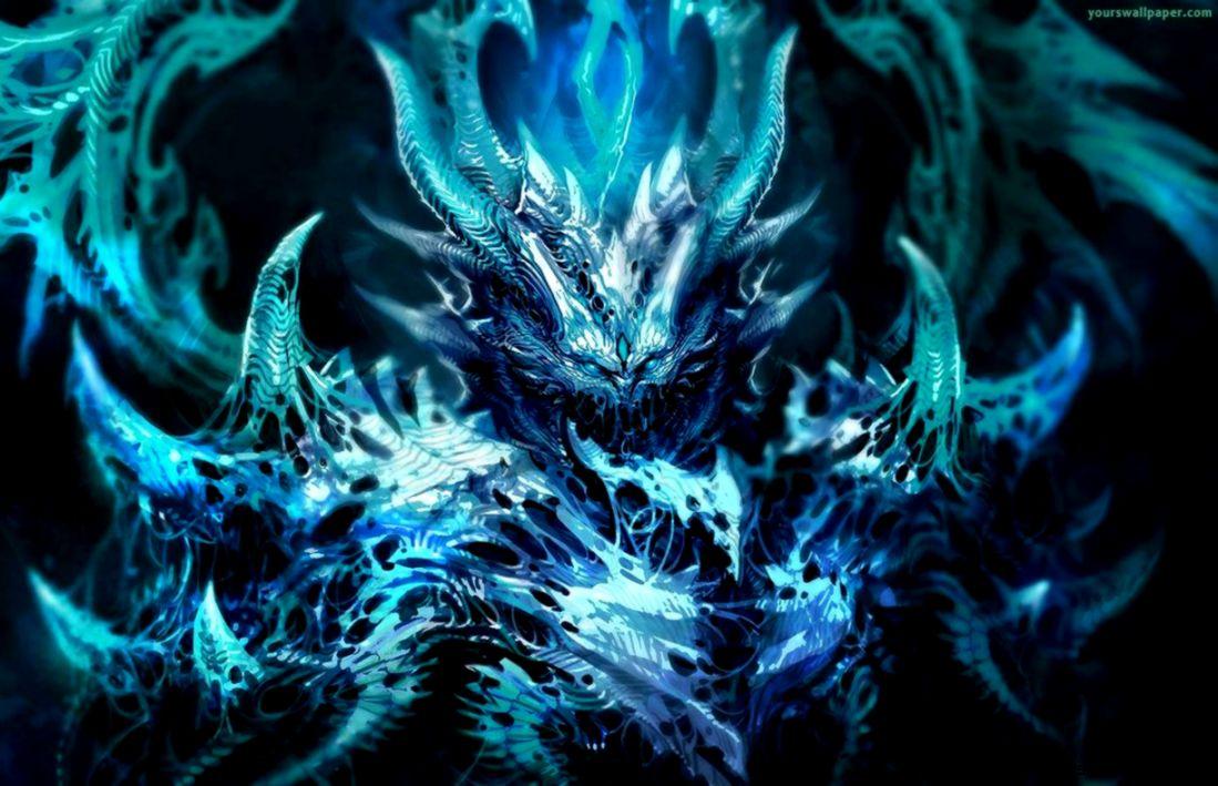 Wallpaper Hd Dragon Cool 3D  Mega Wallpapers
