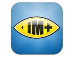 IM+ for BlackBerry PlayBook se ha actualizado a la versión 6.4.3 en App World. IM + es compatible con todos los principales servicios de mensajería instantánea, incluyendo Facebook, Messenger MSN / Live, Google Talk, Yahoo!, AIM / iChat, ICQ, RenRen, Jabber, mig33, Weibo Sina, Fetion, Mamba.Ru, VKontakte, Yandex IM, Odnoklassniki.Ru y Mail.Ru Agent. CARACTERISTICAS: Enviar mensajes de texto, fotos y notas de voz Grupos de chat de MSN, AIM, ICQ Historial del chat Cuentas múltiples por servicio Crear mensajes de estado personal Personaliza tu experiencia enviando mensajes instantáneos con avatares y emoticones Y mucho más.. DESCARGA (APP WORLD) Fuente:bberryblog