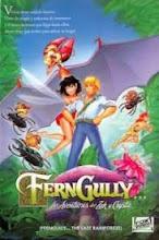 Ferngully. Las Aventuras de Zack y Crysta (1992)