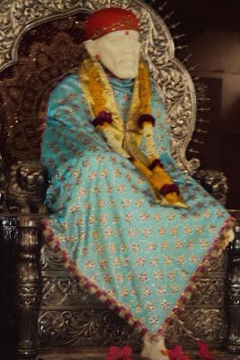 How Shri Sai Baba Is Guiding My Life - Sai Devotee Vidya