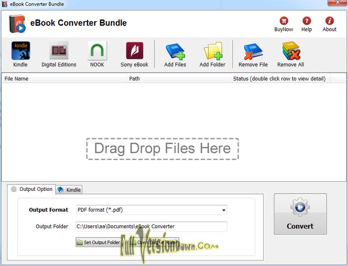 eBook Converter Bundle Full Crack