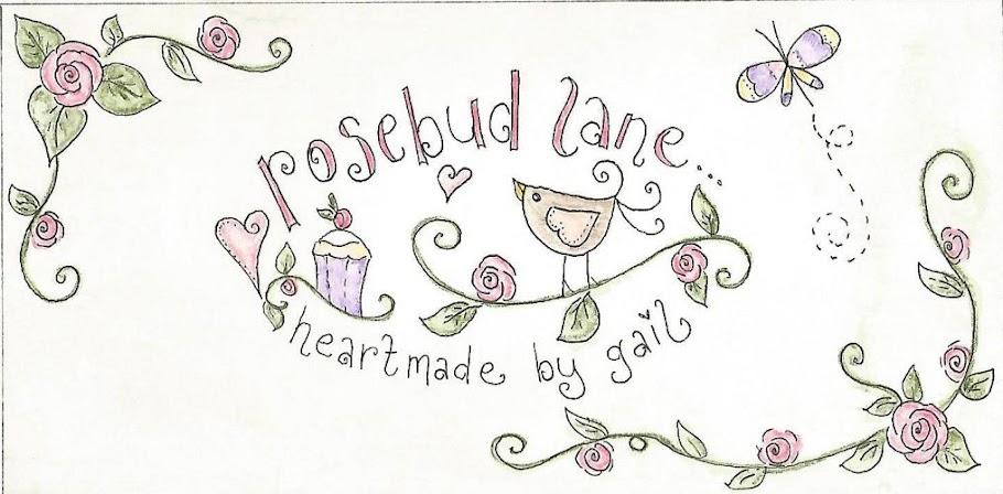 Rosebud Lane