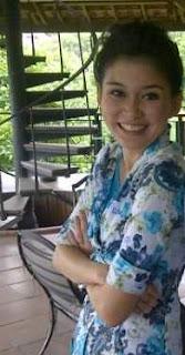 Terbaru Bung Eko dotcom: Marissa Anita, Presenter 811 Show Metro TV