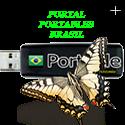 Portal Portables Brasil - Ganhe tempo, praticidade, espaço e Windows mais limpo. Utilize Portables!