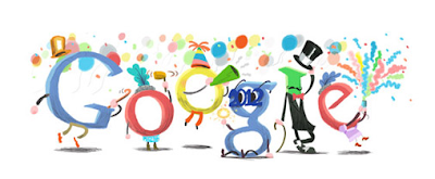2012 Google Doodle