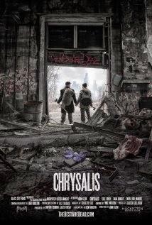 Chrysalis Poster
