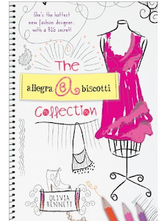 freebie alert: Allegra Biscotti Collection