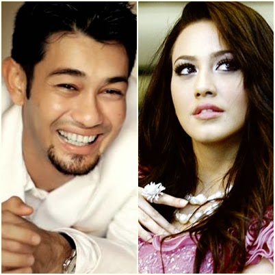 Nur Fathia Farid Kamil Dalam Adaptasi The Wedding Breaker