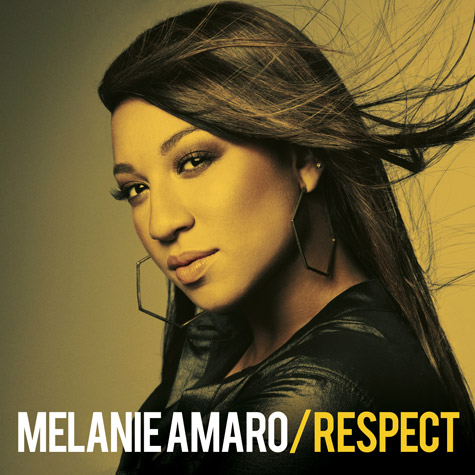 Melanie Amaro Respect Lyrics