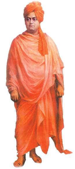Life of Swami Vivekananda as a Yogi and Reformer